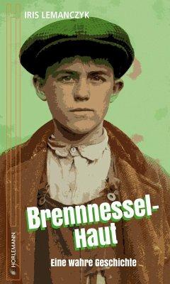 Brennnessel Haut - Lemanczyk, Iris
