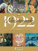Meisterwerke 2022. Kalender 2022