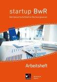 startup.BWR Bayern 9 II Arbeitsheft Realschule Bayern