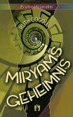 Miryams Geheimnis (eBook, ePUB)