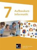 Aufbaukurs Informatik Gymnasium Baden-Württemberg
