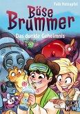 Böse Brummer (Band 2) - Das dunkle Geheimnis