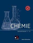 Chemie Baden-Württemberg Sek. II Gesamtband 11-12