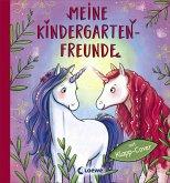 Meine Kindergarten-Freunde (Einhörner)