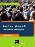 Kolleg Politik und Wirtschaft Hessen neu Einführungsphase