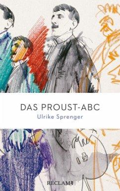 Das Proust-ABC - Sprenger, Ulrike
