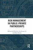Risk Management in Public-Private Partnerships (eBook, ePUB)