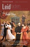 Was ist mit dem SINN LOS? (eBook, PDF)