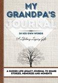 My Grandpa's Journal