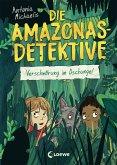 Verschwörung im Dschungel / Die Amazonas-Detektive Bd.1