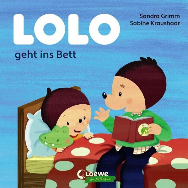 Buch-Reihe Lolo