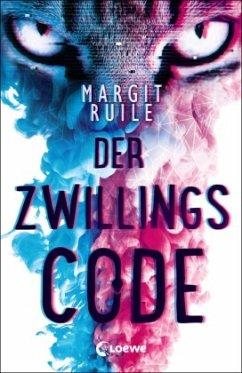 Der Zwillingscode - Ruile, Margit