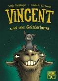 Vincent und das Geisterlama (Band 2)