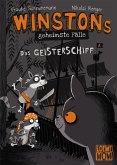 Winstons geheimste Fälle (Band 2) - Das Geisterschiff