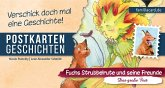 Fuchs Strubbelrute und seine Freunde 05 - Das große Fest