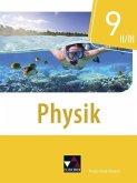Physik 9 II/III Schülerband Realschule Bayern