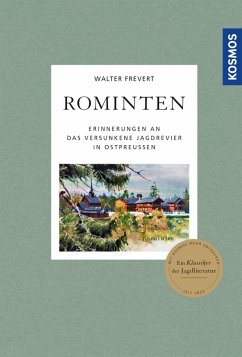 Rominten (eBook, ePUB) - Frevert, Walter