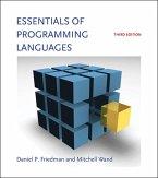 Essentials of Programming Languages, third edition (eBook, ePUB)