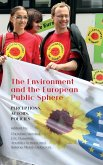 The Environment and the European Public Sphere