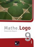 Mathe.Logo 9 I neu Bayern Schülerband