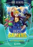 Der Portalschlüssel / Galactic Gamers Bd.3