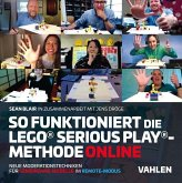 So funktioniert die Lego® Serious Play®-Methode online