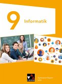 Informatik 9 Schülerbuch Gymnasium Bayern