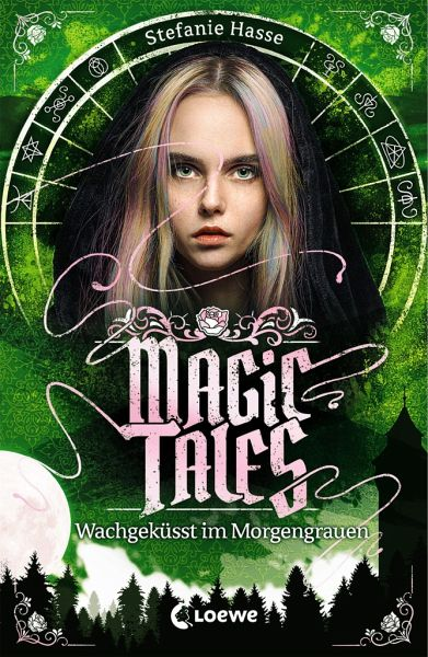 Buch-Reihe Magic Tales