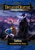 Soltra, Beschwörerin der Steine / Beast Quest Legend Bd.9
