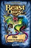 Elko, Tentakel des Untergangs / Beast Quest Bd.61