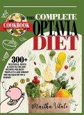 Optavia Diet Cookbook 2021