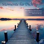 Momente für Dich 2022 Broschürenkalender