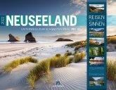 Neuseeland 2022