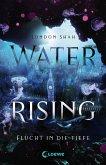 Flucht in die Tiefe / Water Rising Bd.1