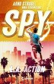 L.A. Action / SPY Bd.4