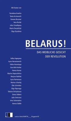 BELARUS! (eBook, ePUB)