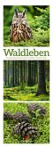 Waldleben - Triplet-Kalender 2022