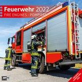Feuerwehr 2022 Art12 Collection