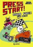 Bahn frei für Neo! / Press Start! Bd.3