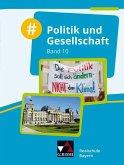 #Politik und Gesellschaft 10 Schülerband Realschule Bayern