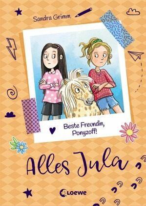 Buch-Reihe Alles Jula