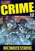 Lustiges Taschenbuch Crime 12 (eBook, ePUB)