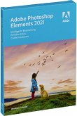 Adobe Photoshop Elements 2021 Box Pack 1 Benutzer