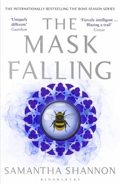 The Mask Falling (eBook, ePUB) - Shannon, Samantha