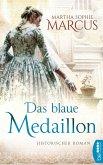 Das blaue Medaillon (eBook, ePUB)