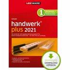 Lexware handwerk plus 2021 - Jahresversion (365 Tage) (Download für Windows)