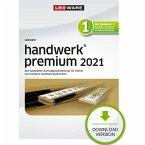 Lexware handwerk premium 2021 - Jahresversion (365 Tage) (Download für Windows)