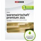 Lexware warenwirtschaft premium 2021 - Jahresversion (365 Tage) (Download für Windows)