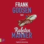 Raketenmänner, 4 Audio-CDs (Mängelexemplar)