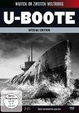 Waffen im 2.Weltkrieg: U-Boote-S.E.(2 DVDs) Special Edition